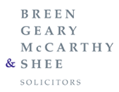 Breen Geary McCarthy Shee Solicitors